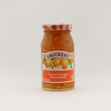 Smuckers orange marmalade 12 oz