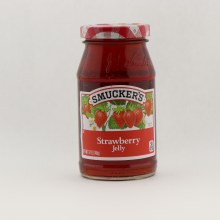Smuckers Strawberry Jelly