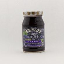 Smuckers Blackberry Fruit