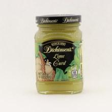 Dickinsons Lime Curd 10 oz