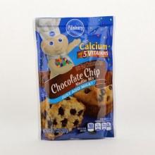Pillsbury Chocolate Chip Muffin Mix 8.2 oz