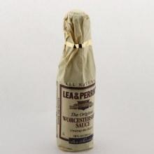 Lea Perrins Worcestershire