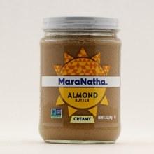 Maranatha Almond Butter 16 oz