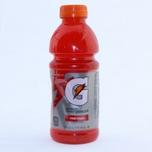 Gatorade Fruit Punch