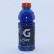Gatorade Fierce Grape 20 oz