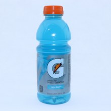 Gatorade Cool Blue 20 oz