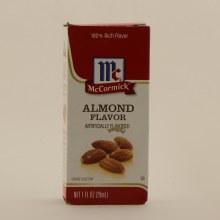 McCormick imitation almond