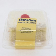 Catalina 3 Leches Cake  1 pc