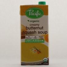 Pacific Ls Butternut Squash