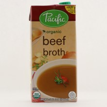 Pacific Beef Broth