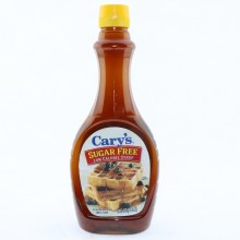 Carys Sgr Free Syrup