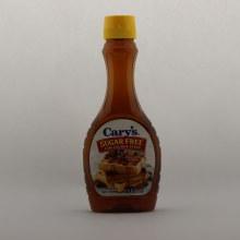 Carys sugar free syrup 12 oz