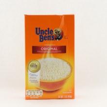 Uncle Bens Original Rice