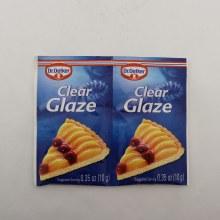 Dr Oetker Clear Glaze