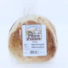 Papa Filins Pita Bread 20 oz