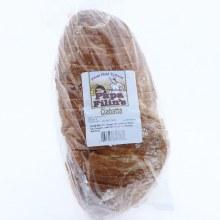 Papa Fil Ciabatta Bread  20 oz