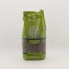 Dunya Harvest Whole Chia Seed