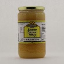 Dutchmans Blossom Honey