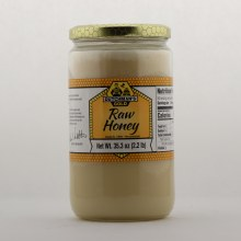 Dutchmans Raw Honey