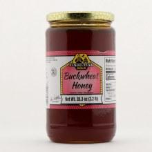 Dutchmans Buckwheat Honey  35.3 oz