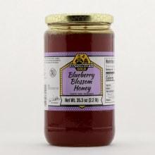 Dutchmans Blueberry Blossom Honey  35.3 oz
