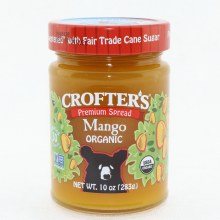 Crofters Org Mango