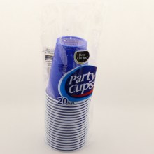 Best Choice Party Cups