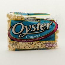 Best Oyster Crackers