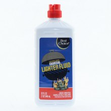 Best Choice Lighter Fluid