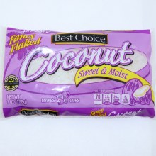 Best Choice Coconut