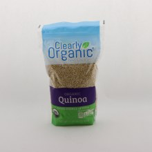 Clearly Organic Quinoa Organic