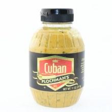 Plochmans Cuban Mustard