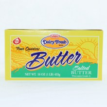 Dairy Fresh Butter
