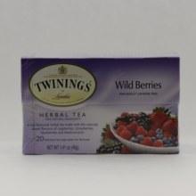 Twinings Wild Berries