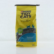Tidy Cats Non-clumping Litter
