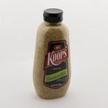 Koops Horseradish Gluten Free