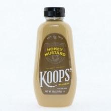 Koops Honey Mustard