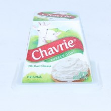 Chavrie Original Mild Goat Cheese 5.3 oz