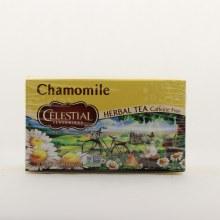 Celestial Chamomile Tea 0.8 oz