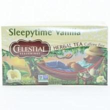 Celestial Sleepytime Vanilla