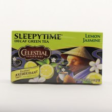 Celestial Sleepytime Lemon