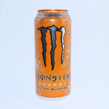 Monster Ultra Sunrise Energy Drink 0 Calories 16 oz