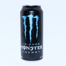 Monster Low Carb