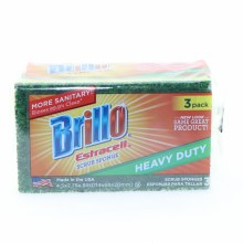 Brillo Estracell Hd Sponge