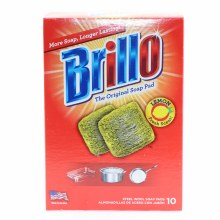Brillo Original Soap Pad