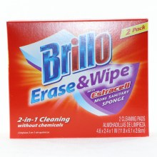 Brillo Cleaning Pads