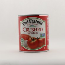 Df Crushed Tomato