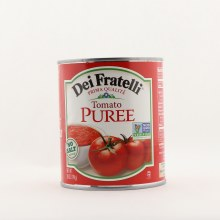 Df Tomato Puree 28oz