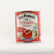 Dei Fratelli Stewed Tomato