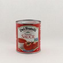 Df Tomato Sauce 28oz